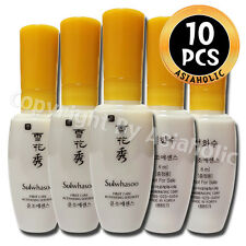 Sulwhasoo First Care Activating Serum EX 8ml x 10pcs (80ml) Sample Newist Ver