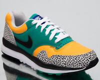 Nike Air Safari SE Lifestyle Shoes Emerald Green Black Resin Sneakers AO3298-300