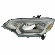 NEW 2015-2017 Honda Fit Driver Side w/bulb Re-manufactured LH Headlamp #2
