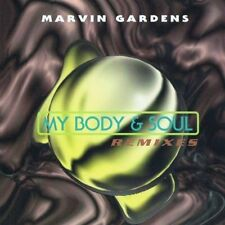 Marvin Gardens My Body and soul-remixé (1997) [CD album]