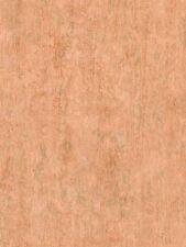Green, Rust, Orange Venetian Plaster Wallpaper Nf27094