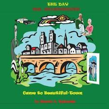 The Day Mr. Sharkstooth Came to Beautiful-Town by Mario A. The Poetry of 5...