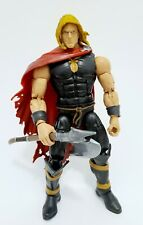 Marvel Legends THOR ODINSON (Gladiator Hulk BAF Series) Awesome Condition!