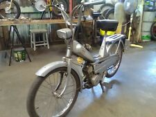 Mobylette moped,cyclemaster, Autocycle.