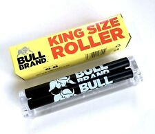 BULL BRAND KING SIZE  Rolling Machines Roller