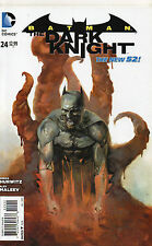 Batman The Dark Knight #24 (NM) `13 Hurwitz/ Maleev