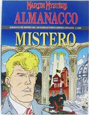 MARTIN MYSTÈRE almanacco del mistero 1995 ottimo