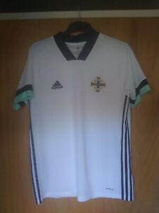 Northern Ireland Adidas Large Away 2020/21 Shirt