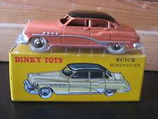 BUICK DINKY TOYS ATLAS ROADMASTER  REF 24V
