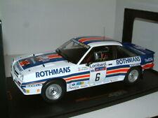 1/18 IXO OPEL MANTA 400 1983 RAC RALLY #6 VATANEN, ROTHMANS