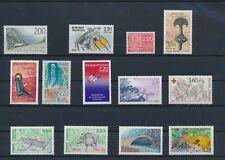 LN81792 Andorra mixed thematics nice lot of good stamps MNH