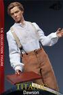 "CHONG 1/6 Titanic Jack Dawson 12"" Action Figure Leonardo Model Collect Presale"