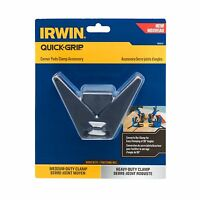 IRWIN QUICK GRIP CORNER CLAMP PADS Q/G1988935 IDEAL FOR CLAMPING 90° ANGLES