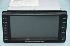 ✅ Mitsubishi Lancer Outlander Radio Navigation  System Display Media Player OEM