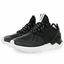 uk availability 00fc2 cf7f6 adidas Tubular Runner Trainers- Black UK 8 EU 42 JS54 18