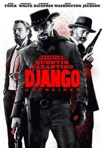 Django Unchained [New DVD]