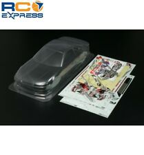 Tamiya RC 1/10 Body Set Nismo Silvia TAM49439