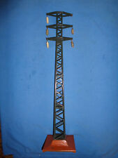 Lionel #94 High Tension Tower.