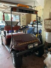 New listing ezgo golf buggy Battery , Mint Condition