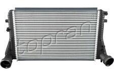 RADIATORE INTERCOOLER PER VW GOLF V TOURAN AUDI A3 1K0145803