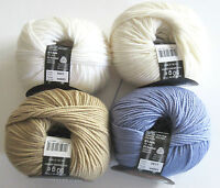 25% off Austermann Merino Silk yarn