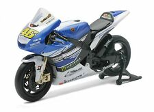 "NEW RAY MOTO YAMAHA YZR-M1 MONSTER VALENTINO ROSSI ""46"" 1:12 57583"