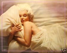 Marilyn Monroe 1961 Print by Douglas Kirkland