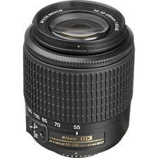 Nikon Manual Focus Camera Lenses 200mm Focal