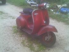 1964 Sears Allstate Scooter Model 788.94331 Original Un Restored