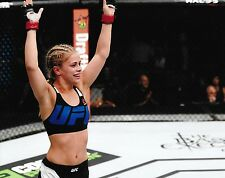 Paige VanZant 8x10 Photo UFC MMA Unsigned Picture Fight Night 57 on Fox 15 191 6