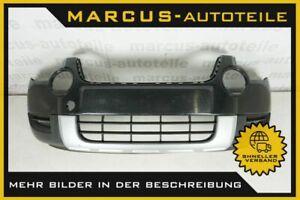 Skoda Yeti 2009-2013 Stoßstange Vorne Original 5L0807221 5L0807061 vor Facelift