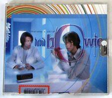 DAVID BOWIE - THURSDAY'S CHILD - CD Single  Nuovo Unplayed