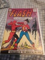 The Flash #137 VG/FN 5.0 Golden Age Flash X-over