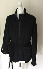 Marks and Spencer Faux Suede Coats & Jackets for Women