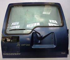11.1995/>03.2000 25 10.1999/> RF 2 MOLLE A GAS PORTELLONE POSTERIORE ROVER 200