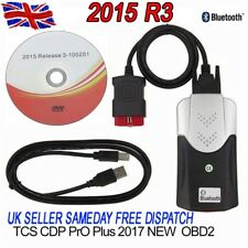 2015.R3 CAR TRUCK AUTO OBD2 DIAGNOSTIC BLUETOOTH SCANNER SOFTWARE THE BEST TOOL