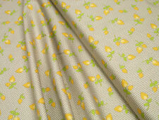 Baumwoll Stoff Moda Sundrops 29012 24 Floral Rosebuds Grey Quilt Stoff • 0,5m