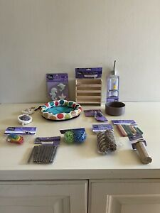 Lot of Guinea Pig Accessories - Brand New