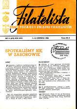 Filatelista 1984.11