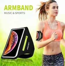 Running Sports Phone Case Arm band For iPhone 11 Pro Max X XR 6 7 8 Plus Samsung