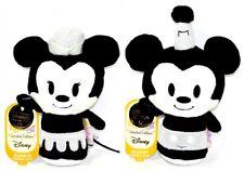 Hallmark Itty Bittys Disney Mickey Minnie Mouse Steamboat Willie Limited Ed Set!
