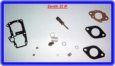 Renault r4, r5, GTL, 32 if zenith Carburateur rep. taux