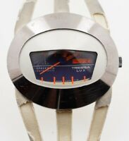 VINTAGE TRESSA LUXE AUTOMATIC SPACEMAN WRISTWATCH