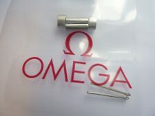 GENUINE OMEGA NEW SPARE LINKS FOR 1162 BRACELET.SPEEDMASTER/SEAMASTER BAND/STRAP