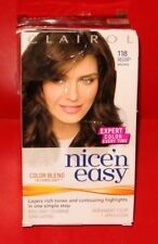 Clairol Nice 'N Easy Permanent Hair Color 5 or 118 ~ Natural Medium Brown ~1 Kit