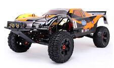 1/5 Rovan 5T Baja Terminator Truck 29cc Petrol 4 Bolt 3+HP Walbro NGK 2.4ghz **