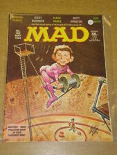 MAD MAGAZINE #265 1984 MAY VF THORPE AND PORTER UK MAGAZINE CIRCUS FLASHDANCE