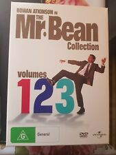 The Mr Bean Collection Box Set