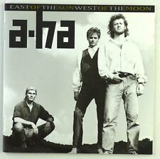CD-a-ha-East of the Sun West of the Moon-a4542