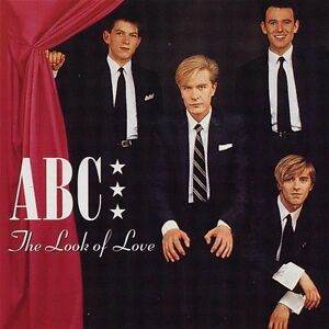 ABC - The Look Of Love     New cd